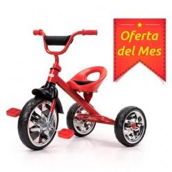 Triciclo para chicos