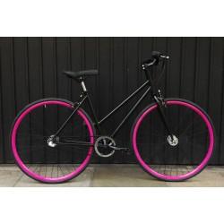 Bicicleta Aluminio Ultraliviana Modelo Insignia