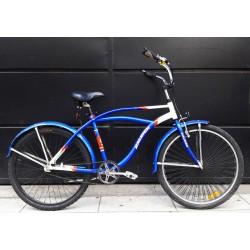 Bicicleta Usada Rodado 26 de Aluminio Raleigh