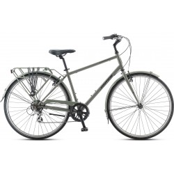 Bicicleta Jamis Commuter hombre