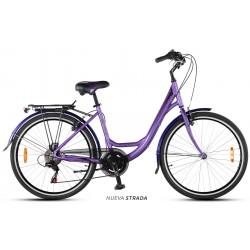 Bicicleta Aurora Strada