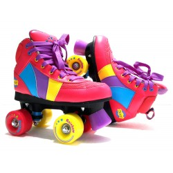 Patines Artisticos con Bota Zapatilla HOT PRICE