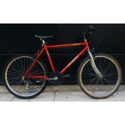 Bicicleta Mountain Bike Rodado 26 Usada