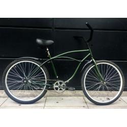 Bicicleta Playera Hombre Rodado 26 Usada