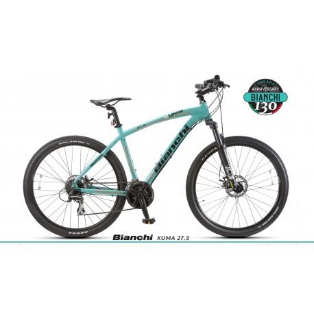 Bicicleta Bianchi Kuma 27.5