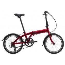 Bicicleta Plegable Tern Link A7 Hot Price