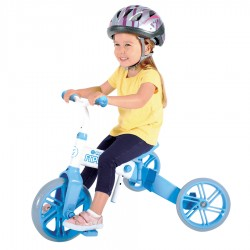 Balance Bike Pata Pata Y Evolution