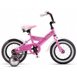 Bicicleta Jamis Lady Bug