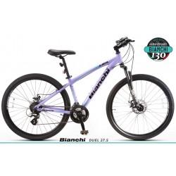 Bicicleta Bianchi Duel 27.2