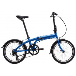Bicicleta Plegable Tern Link A7 Hot Price
