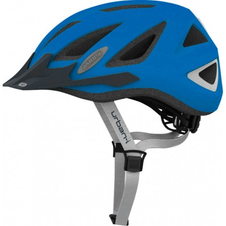 Casco Abus Urban con Luz (Alemania) Hot Price