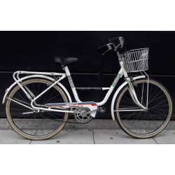 Bicicleta Usada Rodado 26 Mujer marca Musetta
