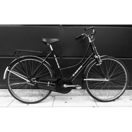 Bicicleta Usada Inglesa Marca Aurora