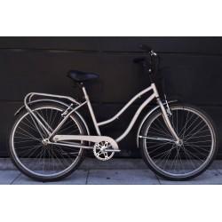 Bicicleta de Paseo Usada con Frenos al Manubrio