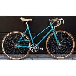 Bicicleta Usada Vintage Rodado 28