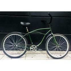 Bicicleta Usada Playera Contrapedal