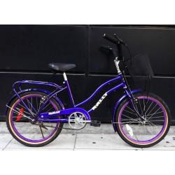 Bicicleta Usada Rodado 20 Nena