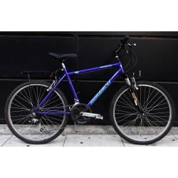 Bicicleta Usada MTB Rodado 26 Marca Bronco