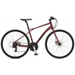 Bicicleta Haro Aeras 700 Hombre