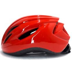 Casco de Ciclismo Aerodinámico con Regulador