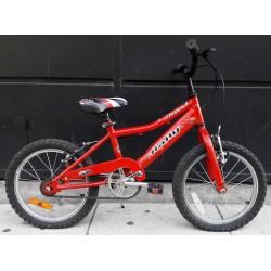 Bicicleta Usada Rodado 12 unisex