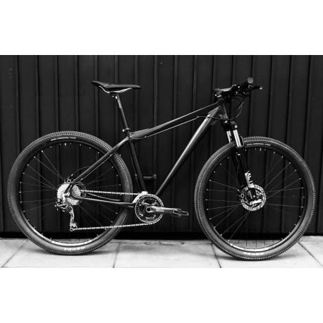 Bicicleta Mtb 20 Velocidades Full Deore La Bestia