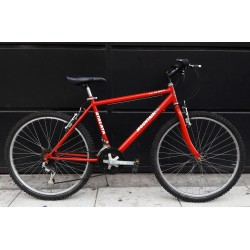 Bicicleta Mountainbike R26 de Hombre Usada