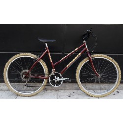 Bicicleta usada Fiorenza Rodado 26