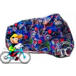Funda cobertor cubrebicicleta Infantil