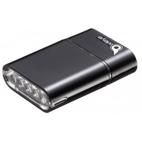 Luz led Highlux 5 recargable por usb