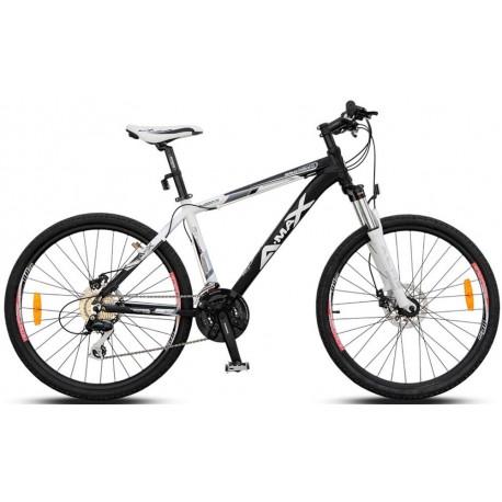 Bicicleta Aurora 850 ASXD