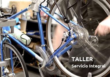 Taller servicio integral