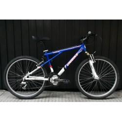 Mountain Bike Unibike Rodado 26 Usada