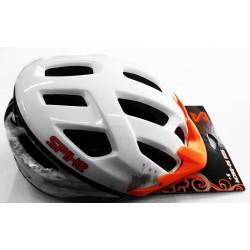Casco de Ciclismo Modelo Spike