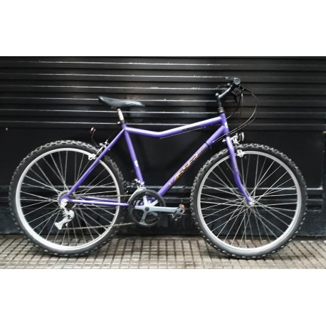 Mountain Bike Lasser Rodado 26 Usada