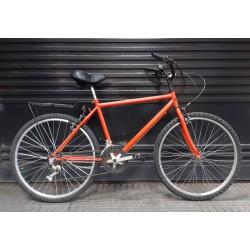 Mountain Bike Rodado 26 Usada