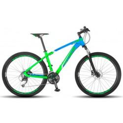 Bicicleta Teknial Tarpan 400er