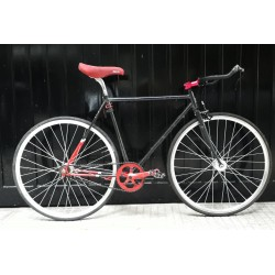 Bicicleta Usada Single Speed Talle 54