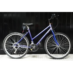 Mountain Bike Usada Rodado 26