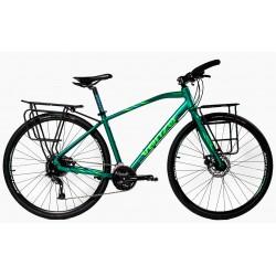 Venzo Traveler Gravel Bike