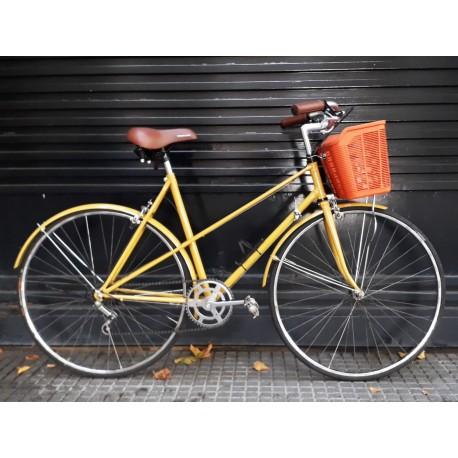 Bicicleta Restaurada Vintage