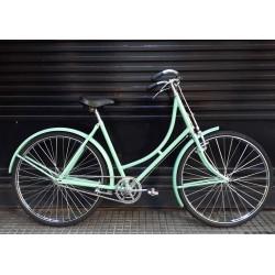 Bicicleta Restaurada Vintage Peugeot