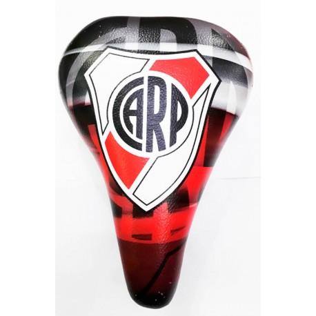 Asiento bici chicos CARP River Plate