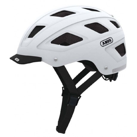 Casco Abus Hyban con Luz (Alemania) Hot Price