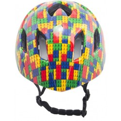 Casco para chicos Kiddy