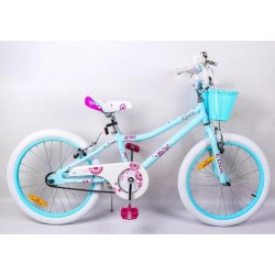 Bicicleta Rodado 16 Nena Modelo Cool