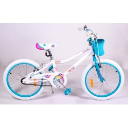 Bicicleta Rodado 20 Nena Modelo Cool