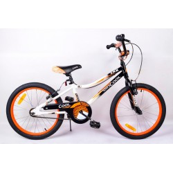 Bicicleta Rodado 20 Nene Modelo Cool