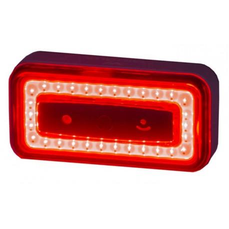 Luz Van Halen con sensor de luz 040