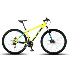 Bicicleta Motomel Maxam 190